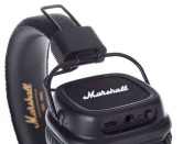 Auriculares Marshall Major II Bluetooth Black