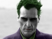 The Joker será Joaquín Phoenix