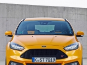 Ford Focus ST (2016)