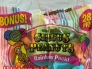 Meslter Candies Circus peanuts rainbow pack review