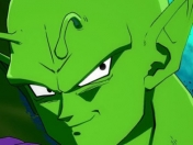 Piccolo se une a la pelea en Dragon Ball Fighter Z