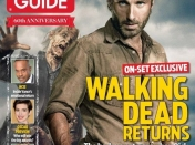 TV Guide Nueva tapa 60th Anniversary - The Walking Dead !