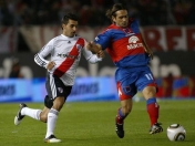 River vs Tigre 13 de febrero 2011