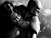[Gameplay] Batman Arkham City - Partes 1-5