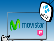 Movistar Plus con Kodi 2016 - TV Premium GRATIS