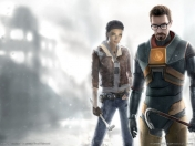 Wallpapers HD de  Half life 2 + Soundtrack Subido por mi!