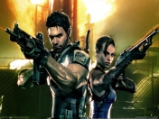 Wallpapers de resident evil