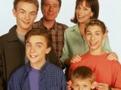 malcom in the middle (2000-2006)