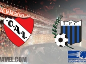 Independiente vs. Liverpool - La previa