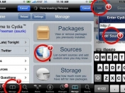 Instalar Apps de Paga en iPod touch/iPhone