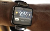 IWatch, el reloj de Apple...