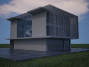 Renders 3ds max + Vray