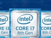 Llego la 8th generación de Intel