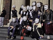 Anonymous en Río Cuarto