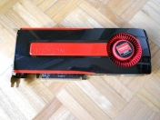 HD 7970 + HD 7950 crossfirex