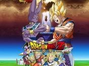 Nueva información de Dragon Ball Z: Battle of Gods