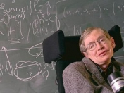 Stephen Hawking participará en The Big Bang Theory