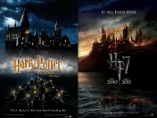 Harry Potter, el fin