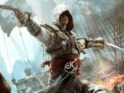 Assassin's Creed IV: Black Flag gratis!