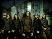 "Shadows Fall: Nuevo Disco ""Fire From The Sky"""