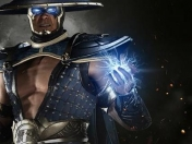Injustice 2 incluye a Raiden en su batalla