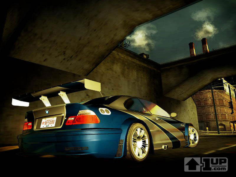 Descargar Need For Speed Most Wanted 1link Full Espa Ol