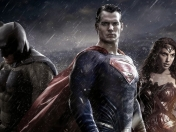 Batman v Superman: adaptación de TDKR?