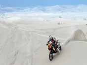 Rally Dakar  2013 en Fotos