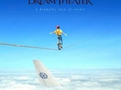 Dream Theater: Primer Recital de Mangini