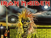 Noche metalera: Iron Maiden - Running free