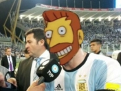 Memes de las Eliminatorias por Los Simpsons (4)