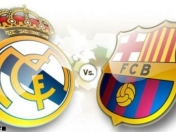 Real Madrid vs Barca