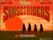 SunsetRiders Un Gameplay Diferente!! (Propio)