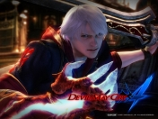 fotos del devil may cry 4 HD