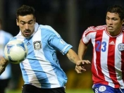 Argentina 2 - Paraguay 0