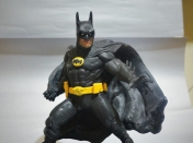 Batman sculpture (Porcelana fria, sculpey, epoxi)