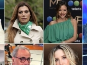 Locura de los famosos por la media sanción del aborto legal