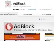 Solución Network Failed al instalar ADDBLOCK