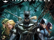 Injustice Gods Among us 2: Nº 17