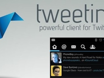 Tweetings for Twitter 7.0.1 published in Celulares