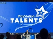 SCE España presenta PlayStation Talents