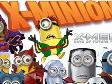 X- Minions published in Imágenes