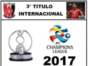 Estadisticas Urawa Red Diamonds Campeon de Asia 2017