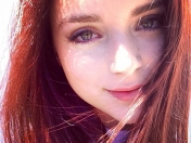 Madison Davenport #2