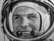 Documental de Youtube sobre el vuelo de Yuri Gagarin