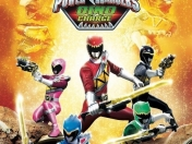 Power Rangers Dino Charge Debutando en Nickelodeon en 2015