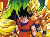 Top 7 series anime de los 90