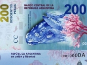 Lanzaron billete de $200: