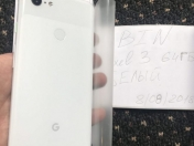 Unboxing Google Pixel 3XL, con auriculares tipo C