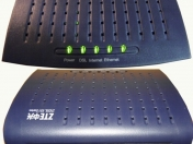 Conectar Modem Speedy a Router TP-Link